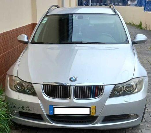 Carrinha BMW 2006