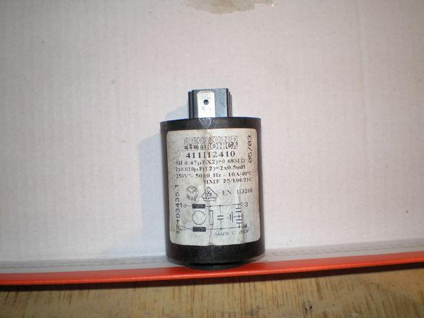 Kondensator rozruchowy do pralki Electrolux EW1067F