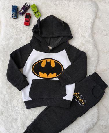 """Dres chłopięcy""""Batman"""""""