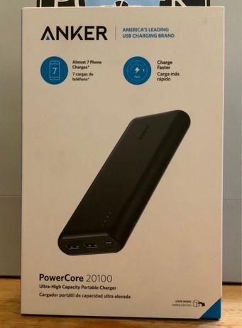 Powerbank Anket PowerCore 20100 mAh