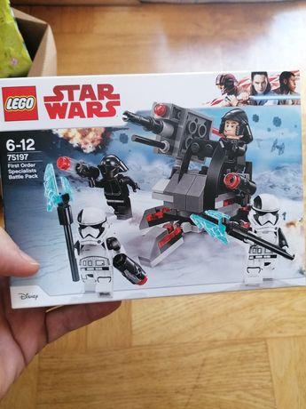 Zestaw Lego Star Wars 75197.