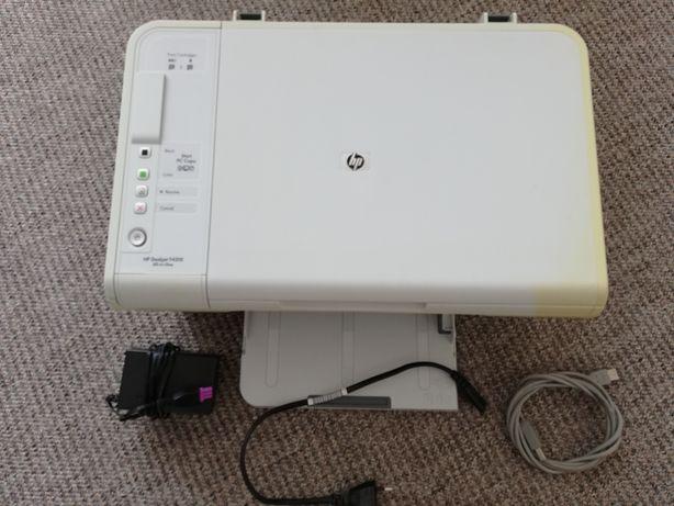 Drukarka Hewlett Packard Deskjet F4210 urządzenie wielofunkcyjne