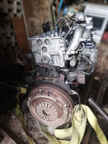 "мотор Рено Мастер 3.0( двигун Нісан Патрол 3.0 "" не голодний"""