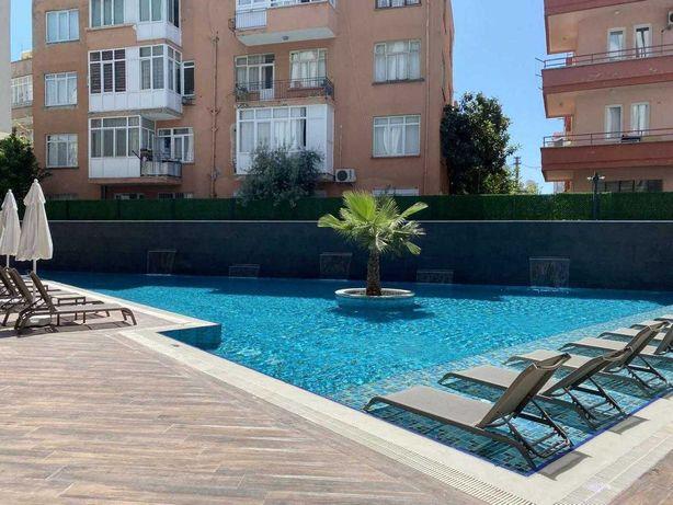 Аланія, 1 квартира, новобудова, ремонт, Туреччина