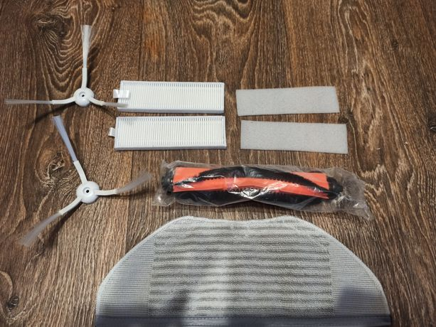 Расходные материалы Xiaomi mi robot Vacuum-Mop Essential G1