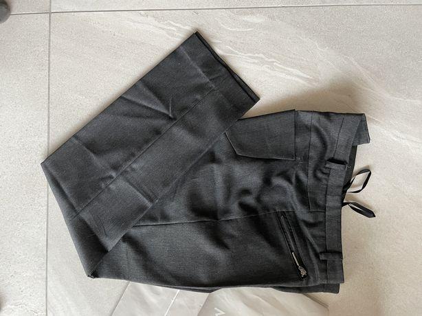spodnie Simple CP 40 L