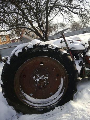 Колеса до трактора мтз