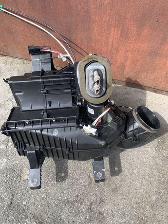 Моторчик печки вентилятор радиатор Renault Master 2 Movano б/у