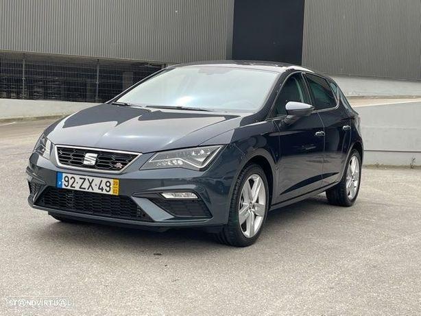 SEAT Leon 1.6 TDi FR S/S