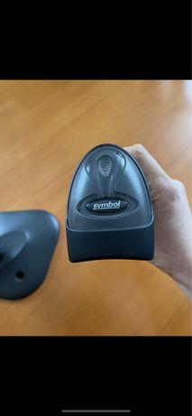 Сканер штрих-кода Symbol/Zebra LS2208 USB (LS2208-SR20007R-UR)