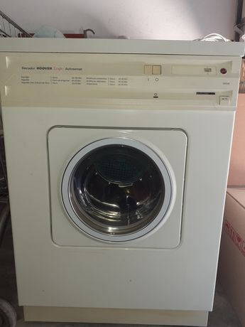 Maquina de secar Hover logic Autosense