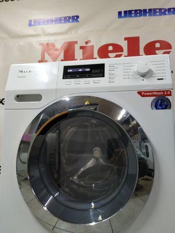 Стиральная машина Miele WKF 131 PowerWasch!A+++