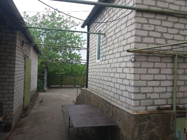 Продаётся 2-х этажный дом в Зугрэс-2