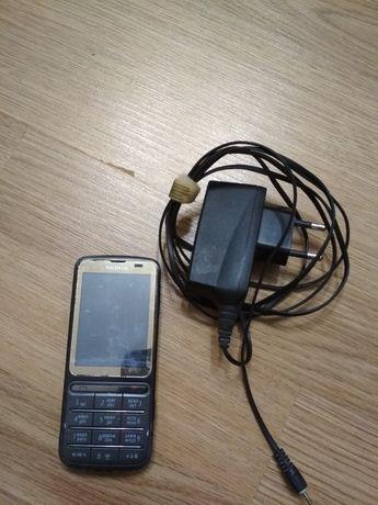 Телефон Нокіа с3