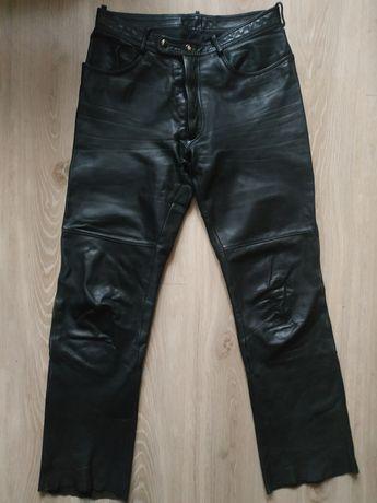 IXS штаны кожаные размер 50, состояние хорошее.