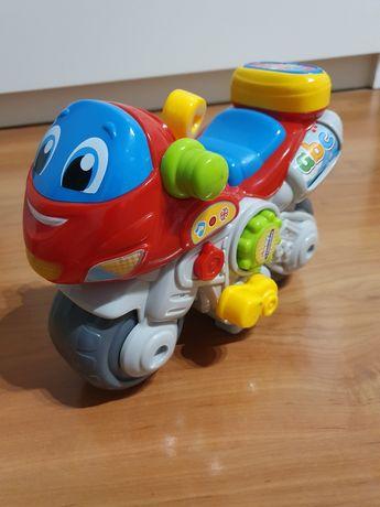 Motor zabawka Clementoni