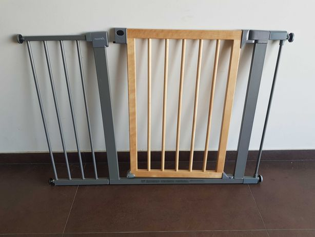 Barreira para proteção de Criança - Munchkin