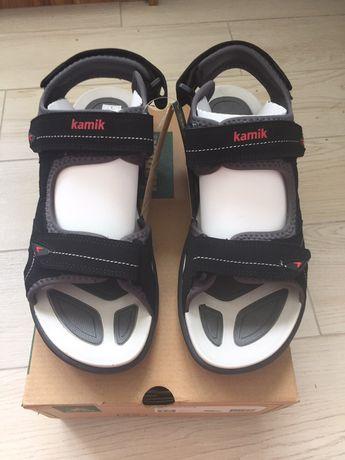 сандалии kamik 46 размер
