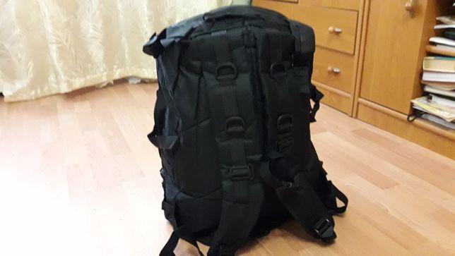 Рюкзак тактический 40 литров туристический