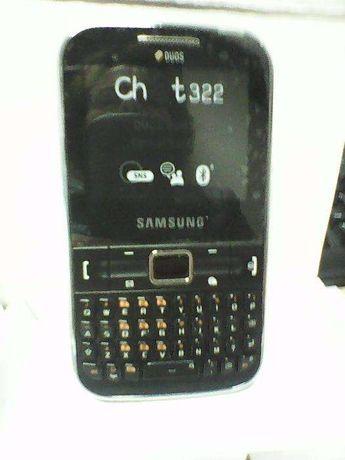 telemóvel samsung chat322