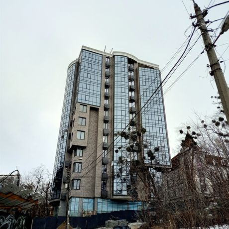 Аренда квартиры Контрактова площадь, Подол, клубный дом EXON