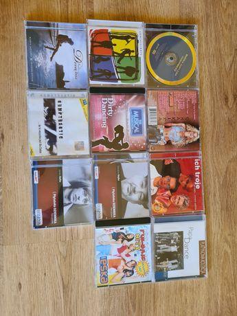 Płyty CD sprzedam