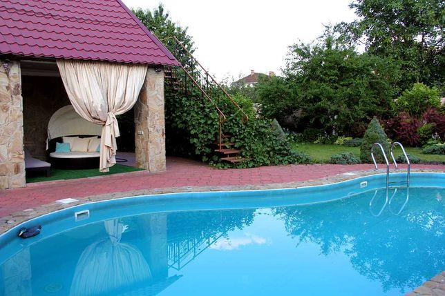 Аренда дома без %с. Святопетровское Цену включено отопление и гор.вода