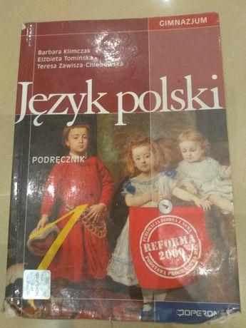 Język polski 1 Operon