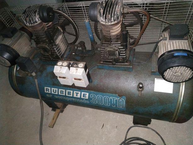 Compressor Rubete