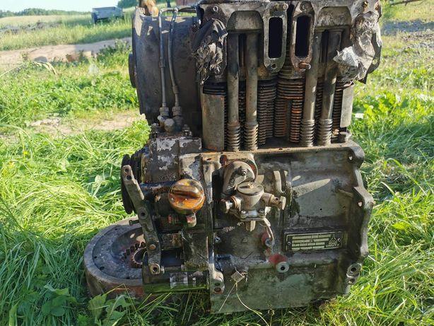 Silnik Deutz f2l511