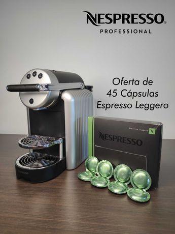 Máquina de Café Profissional | Nespresso Zenius
