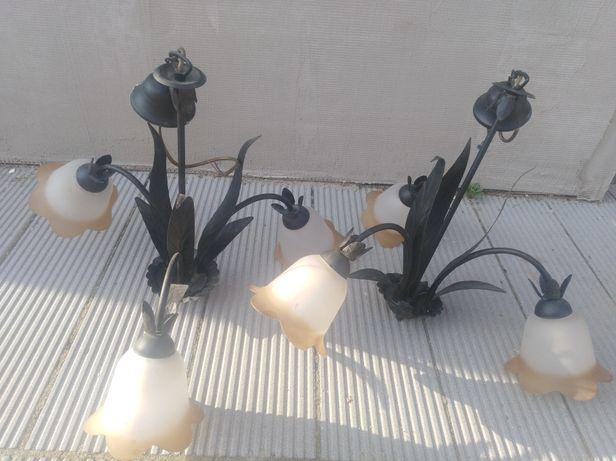 Lampy 50 zł sztuka