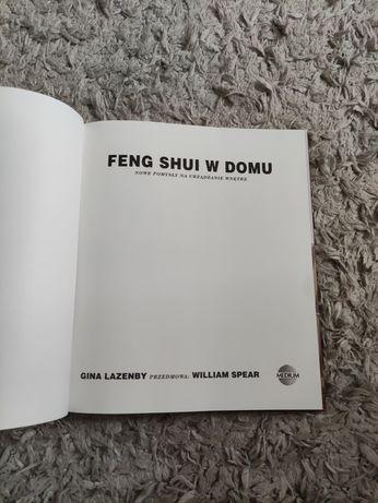 Feng shui w domu nowe pomysły na urządzanie wnętrz, G. Lazenby
