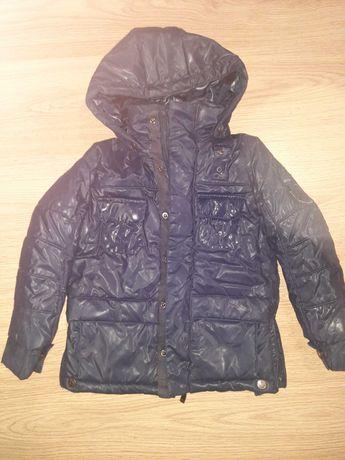 Куртка демисезонна дитяча