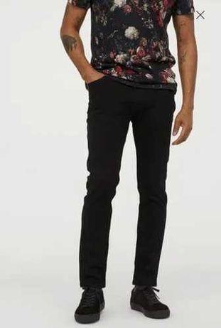Джинсы на мальчика штаны джинсы h&m