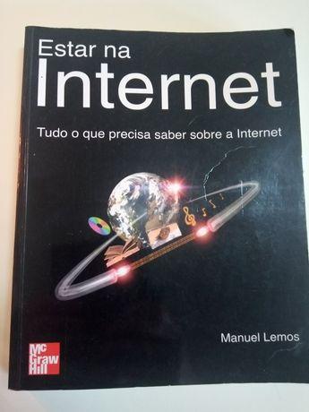 Livro de como estar na internet
