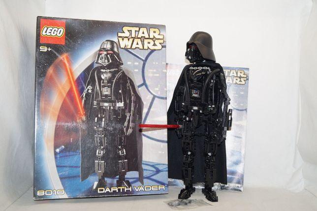 LEGO STAR WARS Technic 8010 Darth Vader