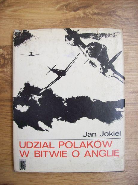 Udział Polaków w Bitwie o Anglię Jan Jokiel