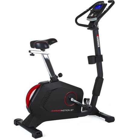 NOWOŚĆ! Rower treningowy Hammer Cardio Motion BT OKAZJA