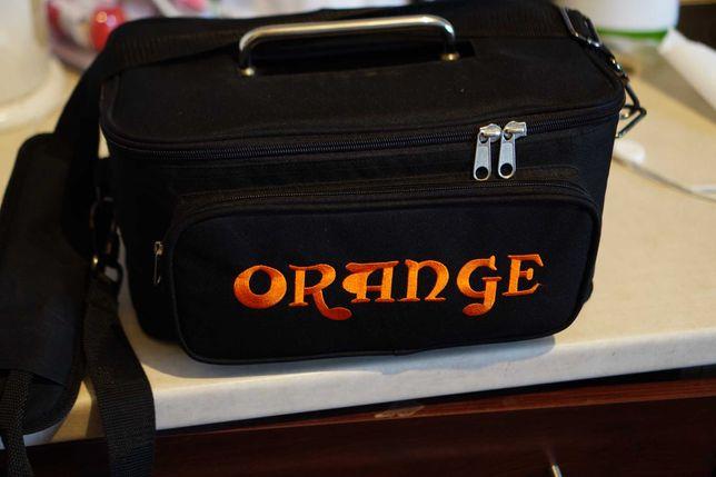 Orange DA15H Dark Terror wzmacniacz lampowy head