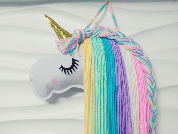 Єдиноріг - органайзера для дитячих аксесуарів