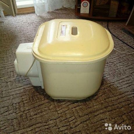 продам стиральную машинку малютку