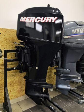 Silnik zaburtowy MERCURY 50