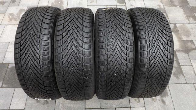 Opony zimowe Pirelli Cinturato TM Winter 205/55/16 91H ZIMA wysyłka