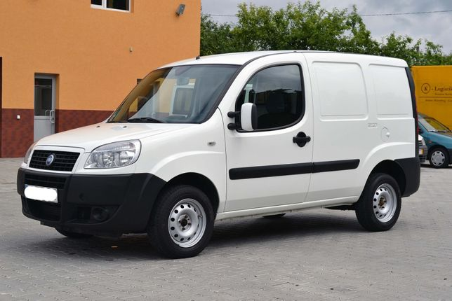 Разборка Фиат Добло - Автозапчастини Fiat Doblo шрот добло