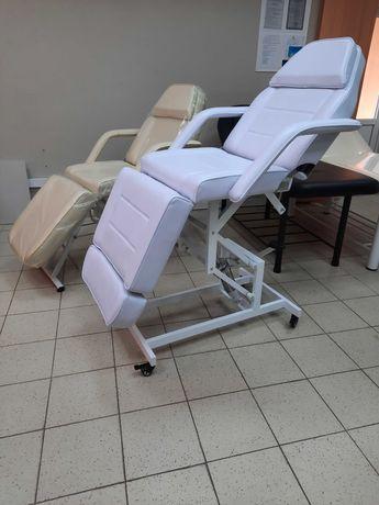 Крісло кушетка гідравліка 233 косметологія педикюр