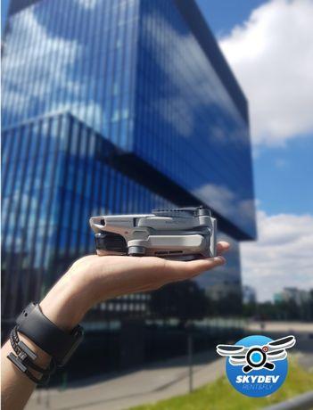 Wynajem dronów! DJI Mavic Mini, Mavic Air, Mavic Air 2 - bez kaucji!