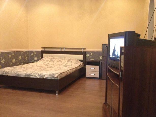 (Югок) 1-но комнатная квартира, 97-кв, Гагарина, Соцгород.