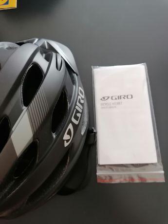 Capacete ciclismo Giro t:L