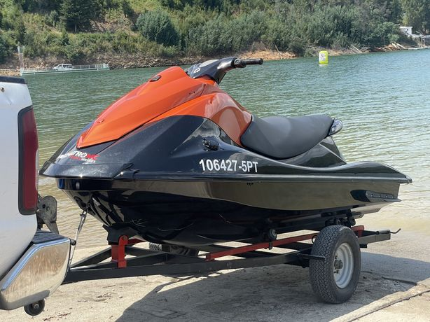 Yamaha Vx Sport1